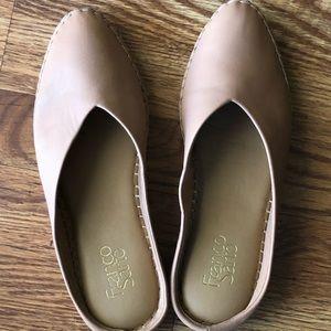 Franco Sarto Mule Shoes (women)
